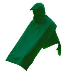 Jurek Cyklo UL pláštěnka cedrově zelená