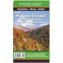 DIMAP Muntii Padurea Craiului 1:50 000 turistická mapa