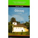 DIMAP Göcsej 1:50 000 turistická mapa