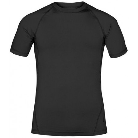 Husky CB short sleeve top M černá