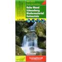 Freytag a Berndt WK 5012 Hohe Wand, Schneeberg, Biedermeietal 1:35 000 turistická mapa
