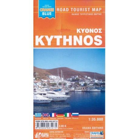 Kythnos 1:35 000
