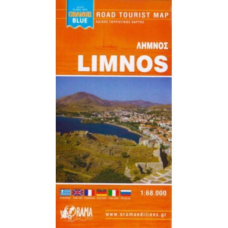 Limnos 1:68 000