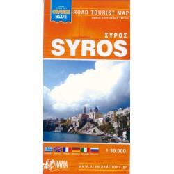 Syros 1:30 000