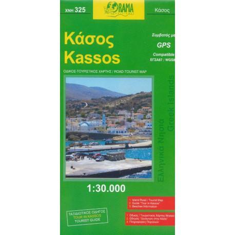 325 Kassos 1:30 000