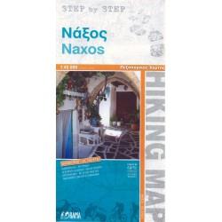 Naxos 1:40 000