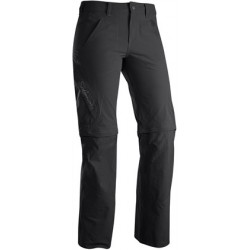 Salomon Quest Zip Off Pant W black 118172