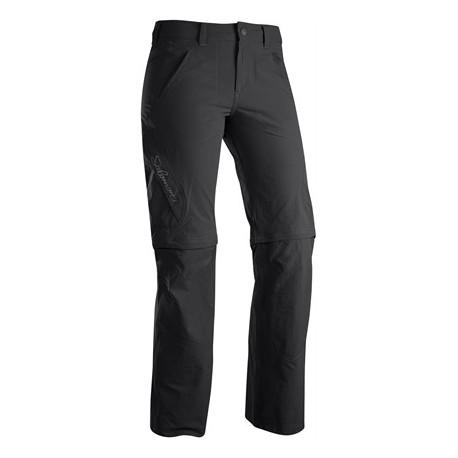 Salomon Quest Zip Off Pant W black 118172