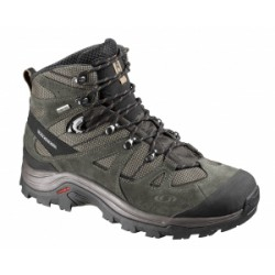 Salomon Discovery GTX swamp 119600