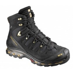 Salomon Quest 4D GTX black 112152