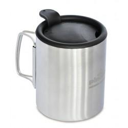 Pinguin Mug Steel 300 ml