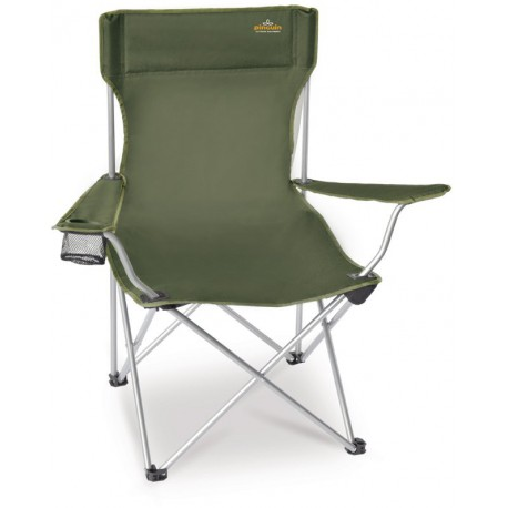 Pinguin Chair zelená