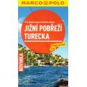 Marco Polo Jižní pobřeží Turecka průvodce