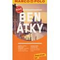 Marco Polo Benátky průvodce