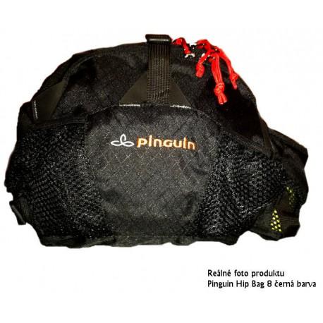 Pinguin Hip Bag 8 černá