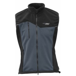 High Point Rock Vest grey