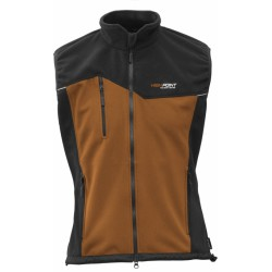 High Point Rock Vest umber