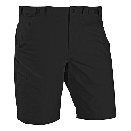 Salomon Wayfarer Stretch Short W black 106687