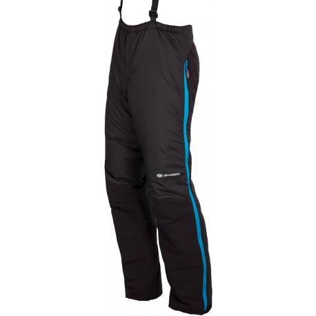 Sir Joseph Tumys II černá unisex kalhoty Primaloft Sport