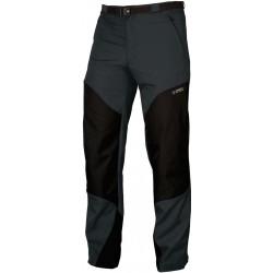 Direct Alpine Patrol 4.0 greyblue/black pánské turistické kalhoty