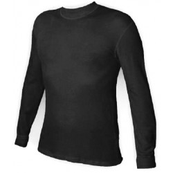 Jitex BoCo Ibes 781 TES černá unisex triko dlouhý rukáv