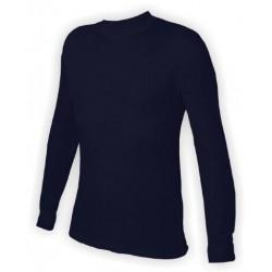 Jitex Joboko 301 TEX tmavě modrá dětské triko dlouhý rukáv