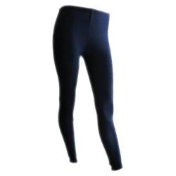 Jitex Jodeko 501 TEX tmavě modrá dětské spodky dlouhá nohavice