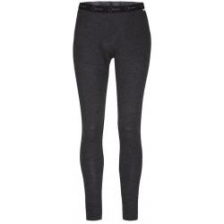 Zajo MerinoWool 200 Pants černá
