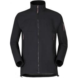 Zajo Air LT Jacket černá