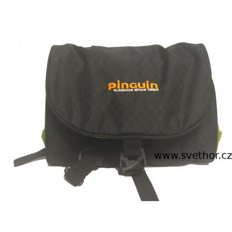 Pinguin Foldable Washbag S černá
