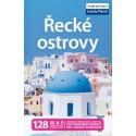 Řecké ostrovy průvodce Lonely Planet