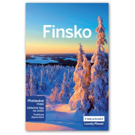 Finsko průvodce Lonely Planet