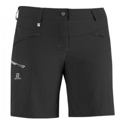 Salomon Wayfarer Short W black 328510