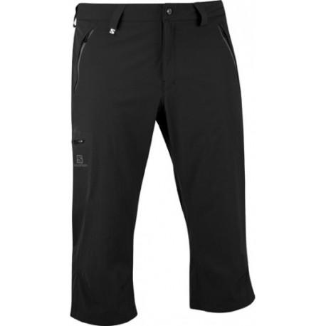 Salomon Wayfarer Capri M black 328524