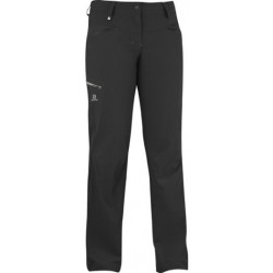 Salomon Wayfarer Pant W black 328500