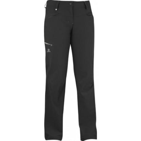 Salomon Wayfarer Pant W black 328500