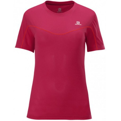 Salomon Stroll Tee W dynamic 329024