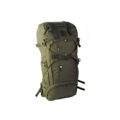 Gemma Turist 65 Khaki expediční batoh