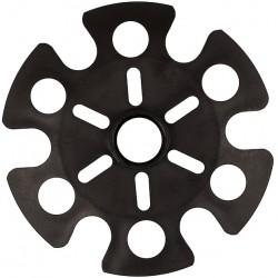 Náhradní sněhový talíř se závitem 90 mm