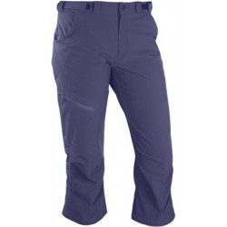 Salomon Wayfarer Stretch Capri W violet 106673