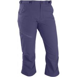 Salomon Wayfarer Stretch Capri W violet 106673