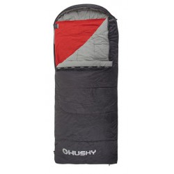 Husky Guty -10°C třísezónní dekový spací pytel Invista Hollowfibre 4