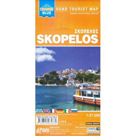 ORAMA Skopelos 1:37 500