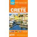 ORAMA Crete/Kréta 1:200 000 automapa