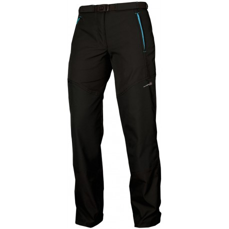 Direct Alpine Patrol Lady black/black/orbit