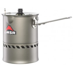 MSR Reactor 1 l Pot