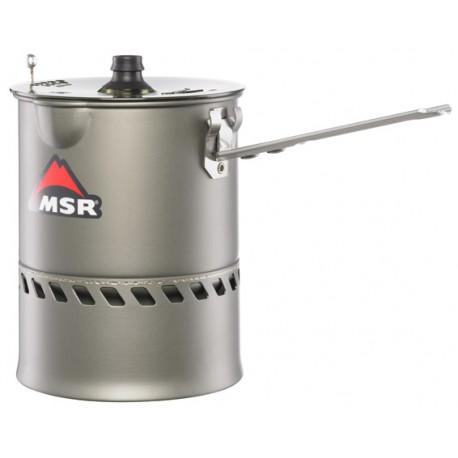 MSR Reactor 1 l Pot