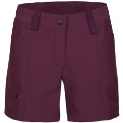 Zajo Delta Lady Shorts blackberry