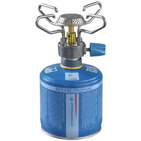 Campingaz Bleuet Micro Plus + CV 300 Plus