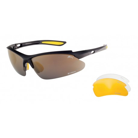 Relax Mosera R5314C sportovní sluneční brýle